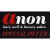 Anon Hair Nail & Beauty Salon