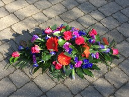 Aylesbury Funeral Florist Tribute Wreath