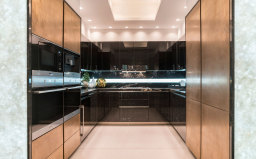 Park Lane Project - Kitchen