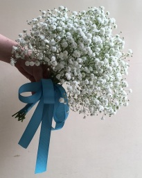 Bridesmaid Flowers by Flower Design, Ripon