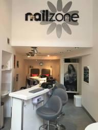 Nailzone Queen Street Instore Remodel