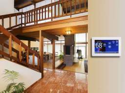 home automation norfolk