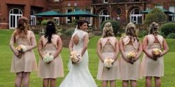 Mobile Wedding Hair Kinver