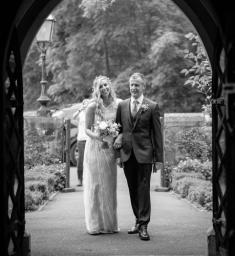 Wedding photography through the uk
