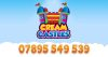 Cream Castles - Bouncy Castle Hire Barnsley