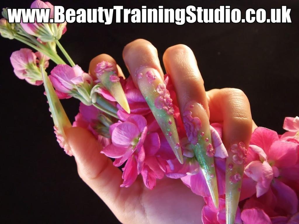 Beauty Training Studio 18 Madison Court St Marks Place London