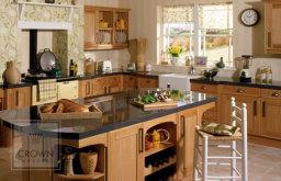 Oakley kitchen