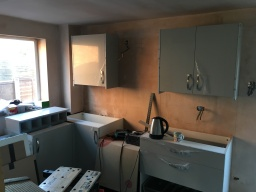Kitchen Fitters Preston