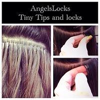 Angels Locks 3