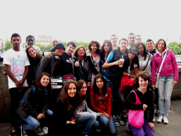 Greenfields School - EFL class