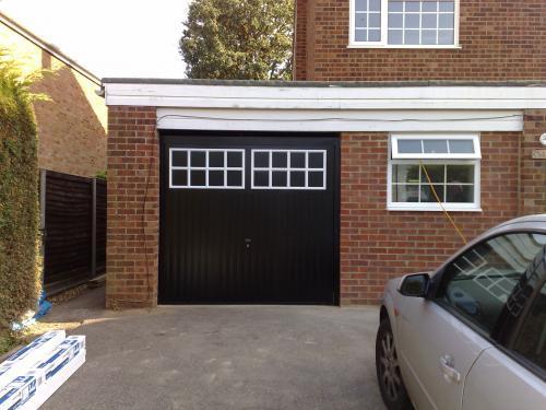 Garage Door Solutions Bedford Garage Doors In