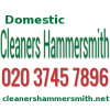 Domestic Cleaners Hammersmith