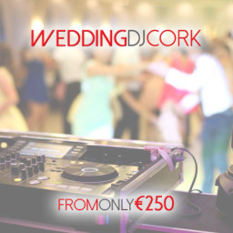 Book A Wedding DJ Cork