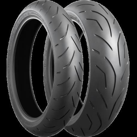 Motorcycle Tyres Telford