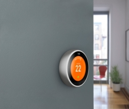 Nest - Learning Thermostat - Programmable Central Heating System