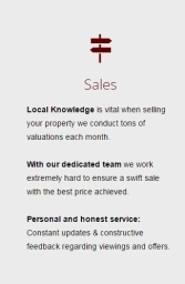 Estate Agents In Hornchurch