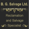 B.G. Salvage Ltd.