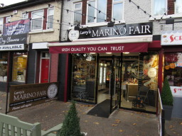 Larry's Marino Fair, Butchers & Grocers