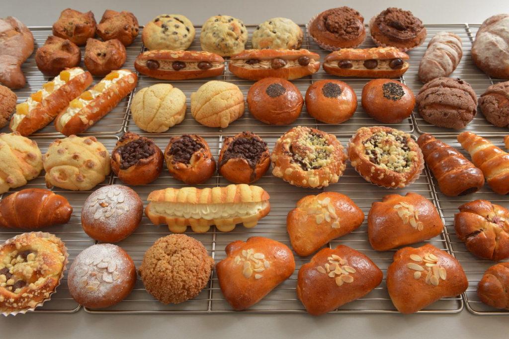 happy sky bakery