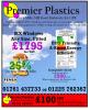 Radstock Building Supplies T/A Premier Plastics