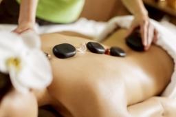 Hot Stone Massage Leeds