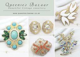 Beautiful Vintage Jewellery