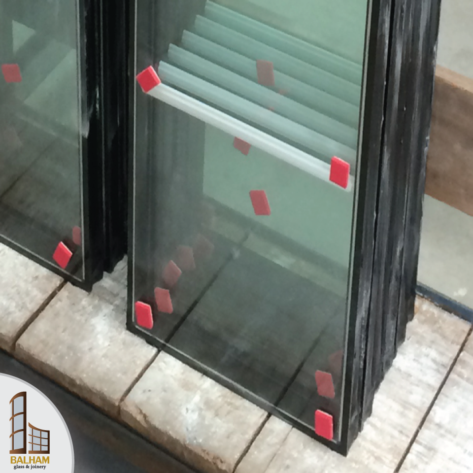 Glazed Insulated Units : Details for balham glass joinery in unit zennor