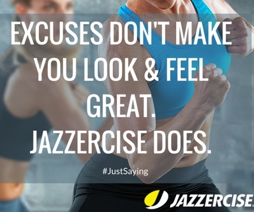 Details For Jazzercise In Hatters Lane, High Wycombe