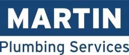 Martin Plumbing Logo