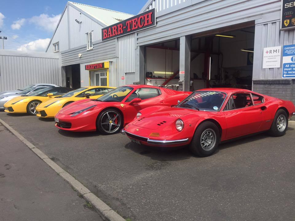 Independent Car Inspections Uk