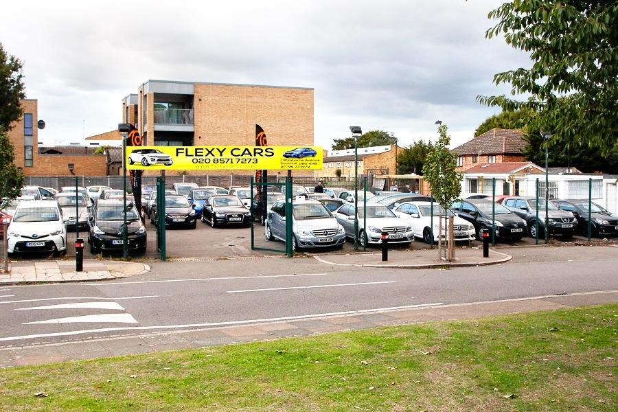 Car Dealers Soithall