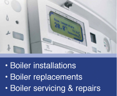 boiler repair, servicing & installation Liverpool