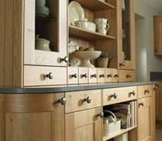 Bespoke Kitchens Oxfordshire