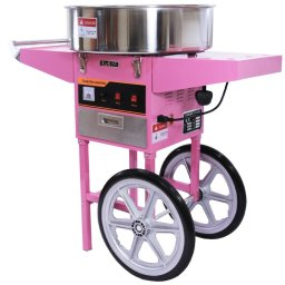 Candy Floss Hire Dunnfield Events and Leisure