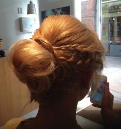 Hairdresser in Reigate