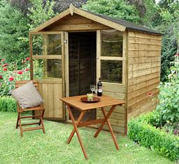 Stroud summerhouse