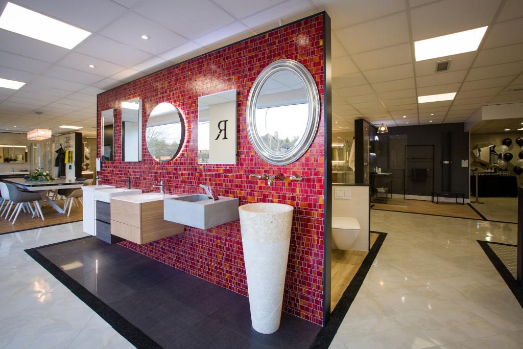 Details For Ripples Bathrooms In 28 Goosemoor Lane Erdington Birmingham West Midlands B235pn