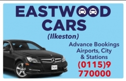 Eastwood Cars (Ilkeston)