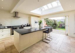 Kitchen Extension - Kenilworth