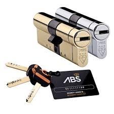 Anti snap euro profile cylinders