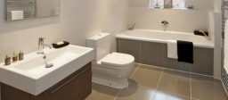 Bathroom Fitters In Fife