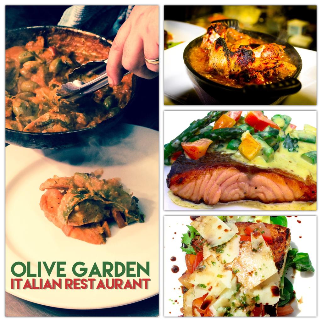 Olive Garden Restaurant 489 Preston Road Standish Wigan