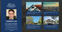 home/property search consultant