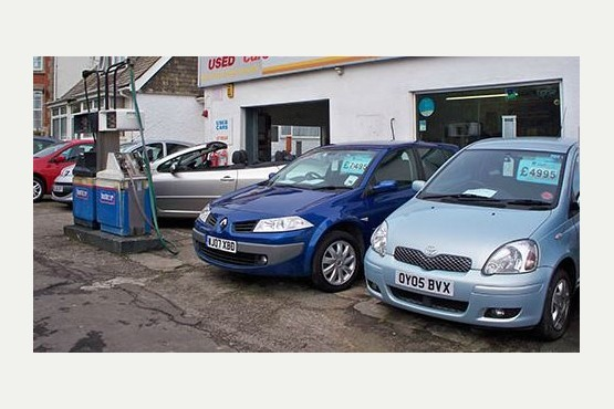 Car Dealers Redruth