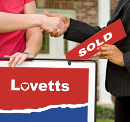 Sell with Lovetts