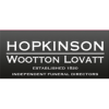 Hopkinson Wootton Lovatt