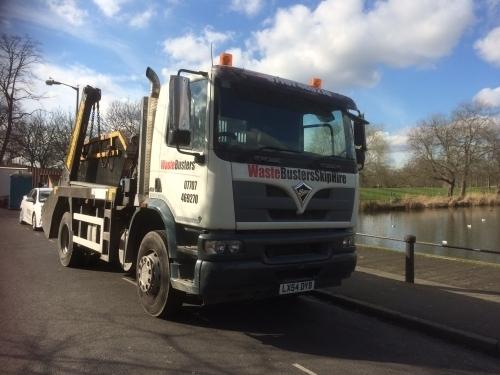 wastebusters skip hire 112 beddington lane croydon. Black Bedroom Furniture Sets. Home Design Ideas