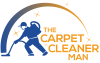 The Carpet Cleaner Man