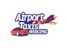 Airport Taxis Woking