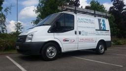 Electrician In Ossett